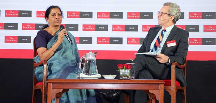 Rafale offset details will be known when procurement begins: Sitharaman 6