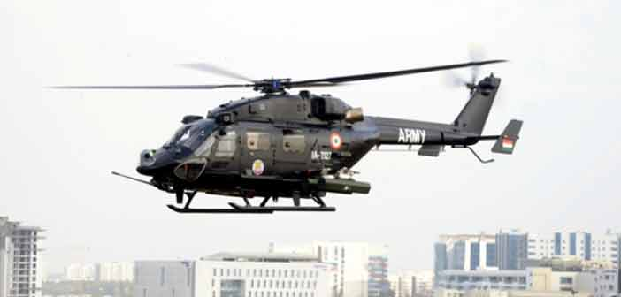 Indian Army's Aviation Corps celebrates 33rd raising day 11
