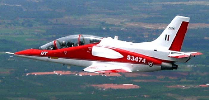 IAF's intermediate jet trainer Kiran crashes in Hakimpet, Telangana 4