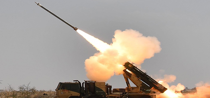 Pinaka, Guided Missile System, DRDO, Indian Army, Photo, Video, Twitter, Pin