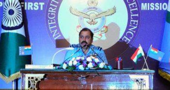 IAF Indian Air Force RKS Bhadauria Defence News