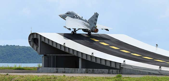 Indian Navy LCA Tejas HAL