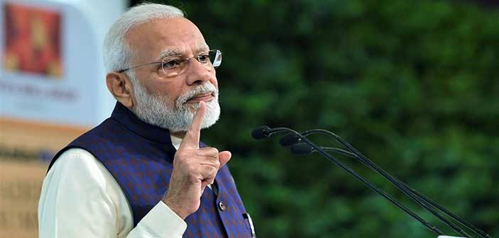 PM Modi Photo