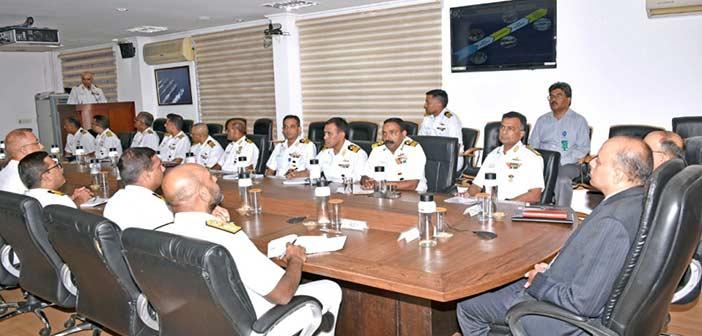 Ajay Kumar Defence Secretary