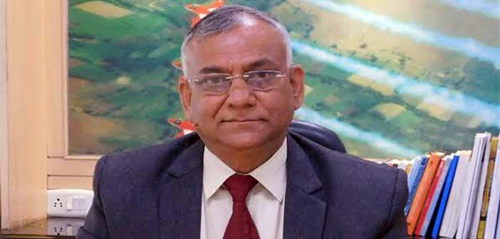 Alok Verma Directror HR HAL