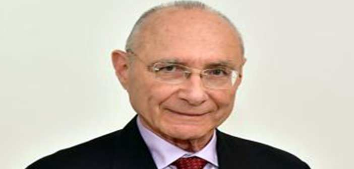 Uzi Landau, Chairman Rafael