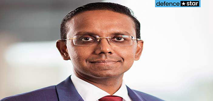 Anand Stanley Airbus India Asia Pacific
