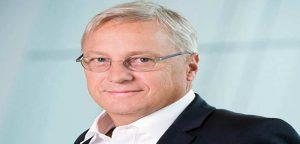 Christian Scherer, Airbus