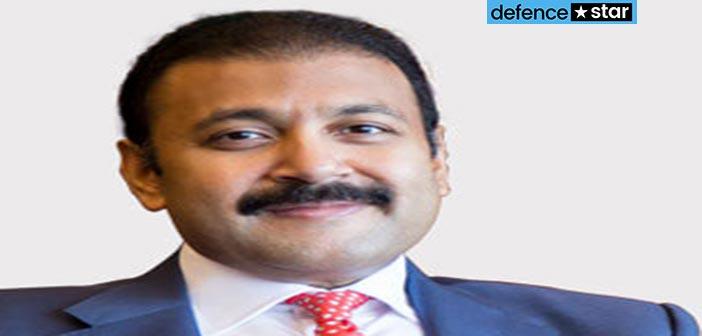 GBS Raju, GMR Group, GMR Airports Limited