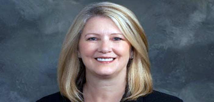 Michele Evans Lockheed Martin