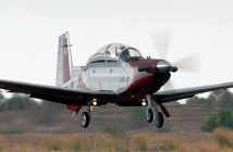 Israel Air Force Textron T-6 Trainer Elbit Systems