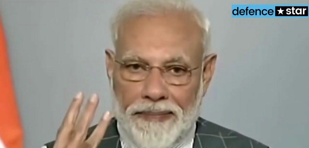 Watch: Prime Minister Narendra Modi's Speech Video on India's Mission Shakti 1